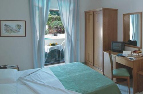 Hotel Piccolo Paradiso Massa Lubrense - Sorrento